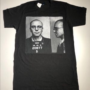 Logic T shirt Urban Outfitters Exclusive